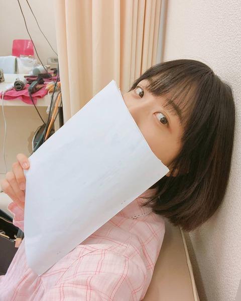 【元乃木坂46】深川麻衣 webドラマ『恋を落とす』 本日配信!