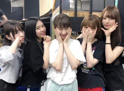 【乃木坂46】ミュージカル『美少女戦士セーラームーン』開幕まであと6日! Team STARの集合写真が公開