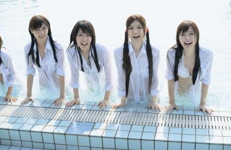 【乃木坂46】乃木坂メンバーって鈴木以外はどれぐらい泳げるんだろな?
