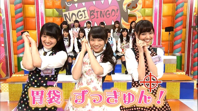 【エンタメ画像】《乃木坂46》乃木坂ちゃんで誰の『手料理』を食べたい?
