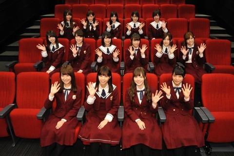 【乃木坂46】乃木坂46がCM出演!『ここさけ』の新CMがWEBにて先行公開開始!
