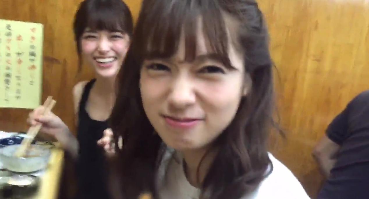 【エンタメ画像】【乃木坂46】優里×西野が『さゆりんご軍団』