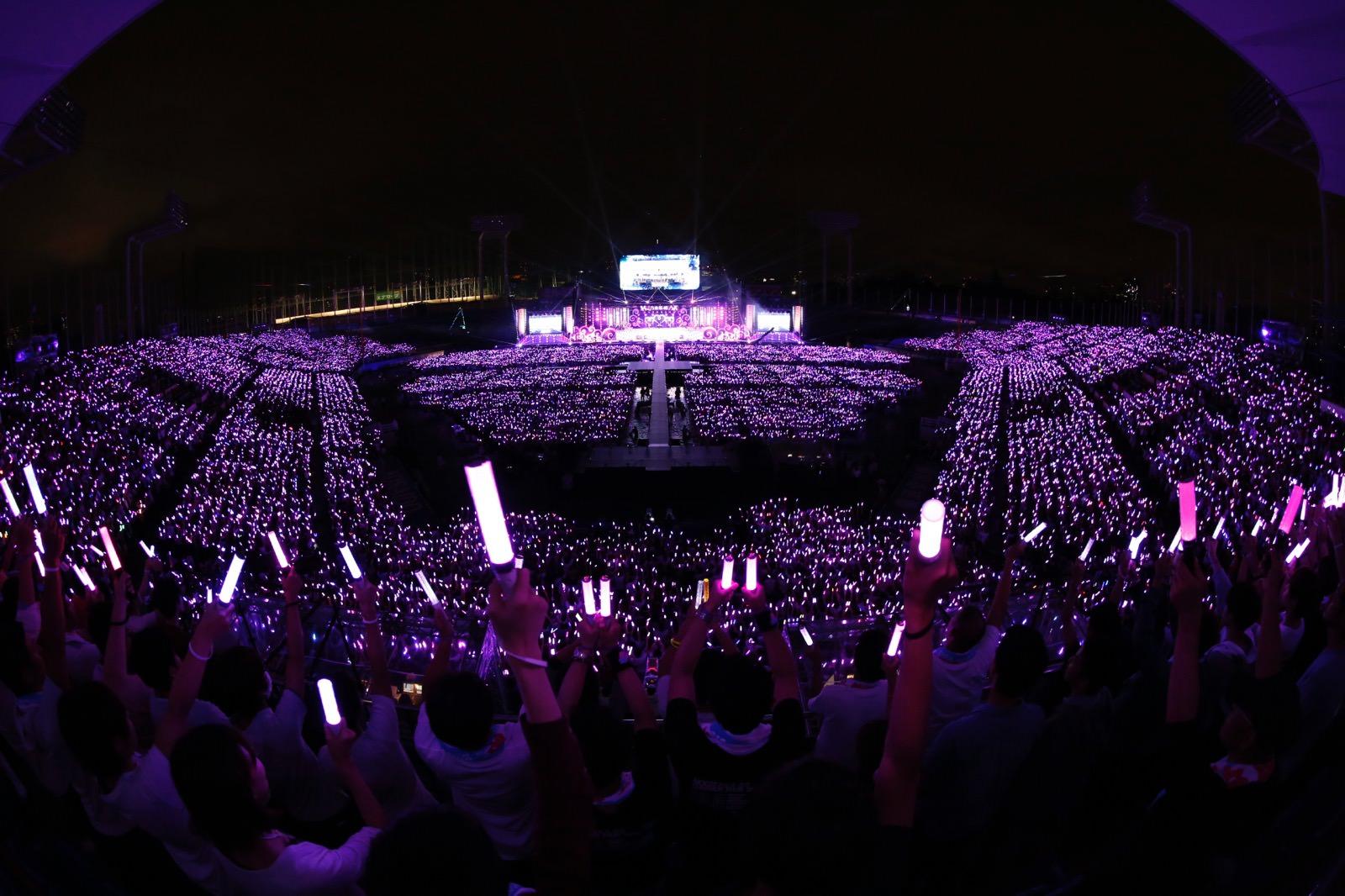 【エンタメ画像】《乃木坂46》全ツ2016神宮の全曲披露『セトリ』はランダムになるのかな?