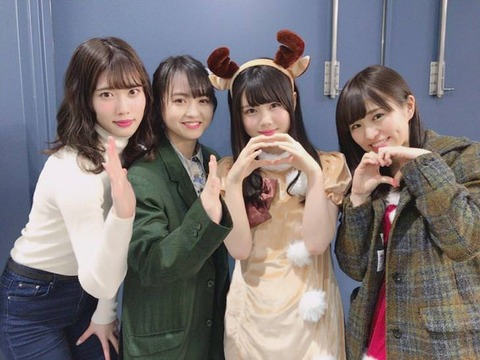【乃木坂46】4期生に新しい『伊藤』は来るのか!?