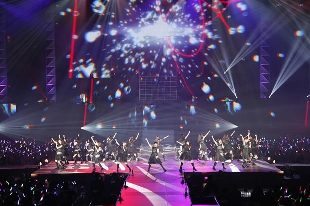 【エンタメ画像】【乃木坂46】激レア記者アルバイター『5th YEAR BIRTHDAY LIVE』レポを公開。