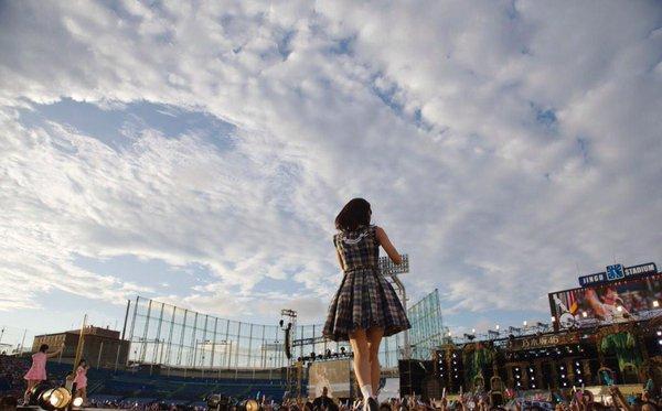 【エンタメ画像】《乃木坂46》 神宮で『深川麻衣のポジション』に入ったメンバーまとめてみました