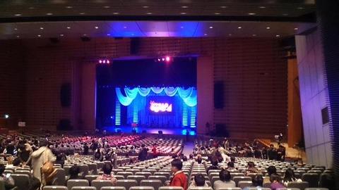 【乃木坂46】大感謝祭2014夜公演の様子とセトリまとめ【@東京国際フォーラム】