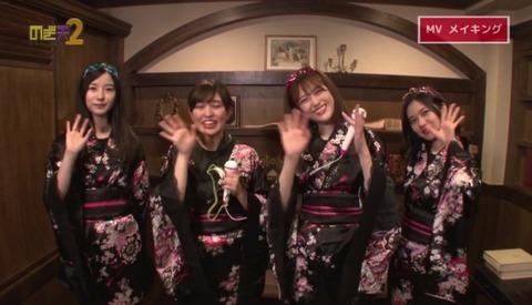 【乃木坂46】さゆりんご軍団 新作MVは『りんごのパクリから』『軍団乗っ取り人』MVパロディの模様www