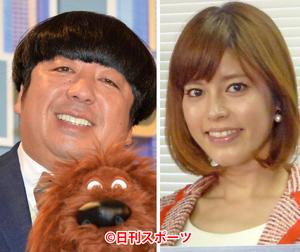 【乃木坂46】バナナマン日村勇紀 『4月7日、私日村は、神田愛花さんと結婚します』おめでとーー!
