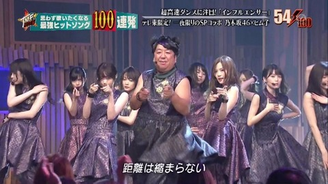 【乃木坂46】日村さんの結婚式で歌いそうな楽曲といえば?