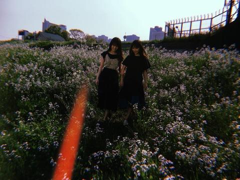 【乃木坂46】与田祐希×大園桃子『BRODY6月号』貴重なアザーカットが公開!