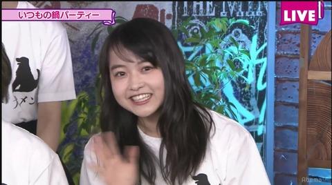 【乃木坂46】犬メン『鍋パーティー』万理華キターー!【46時間TV】