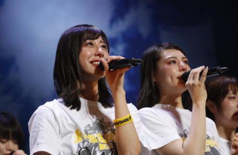 【乃木坂46】卒業発表は全メンバーが知ってたのか・・・乃木坂詩の終盤には数名のメンバーが既に泣いていた模様