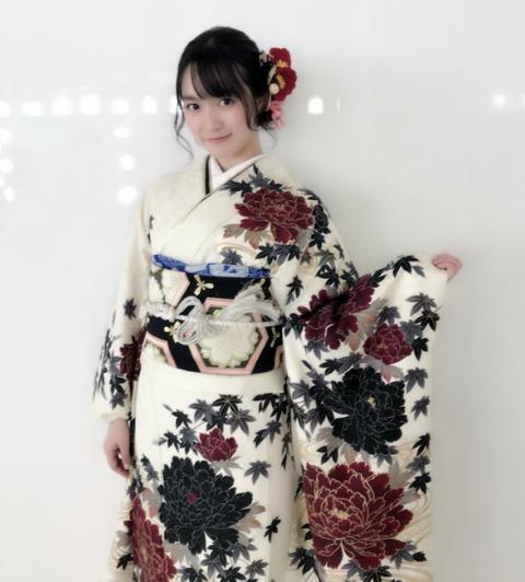 【乃木坂46】中元日芽香『今までお世話になりました。』最後のブログを更新。