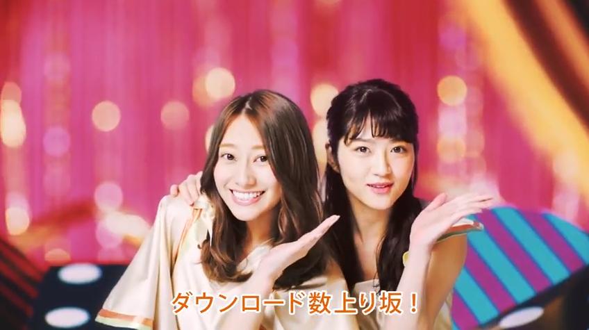 【エンタメ画像】【乃木坂46】『セブンイレブンアプリ』TVCM&WEBCMが公開!