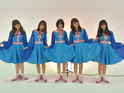 【乃木坂46】北野日奈子 ブログにてサンクエトワール『新衣装』を公開!北野「楽曲もダンスもすごくいいので…」