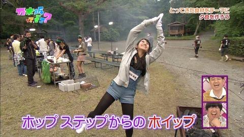 【乃木坂46】ホップステップからのホイップやるの、ほんとはすごい恥ずかしいんだろうな