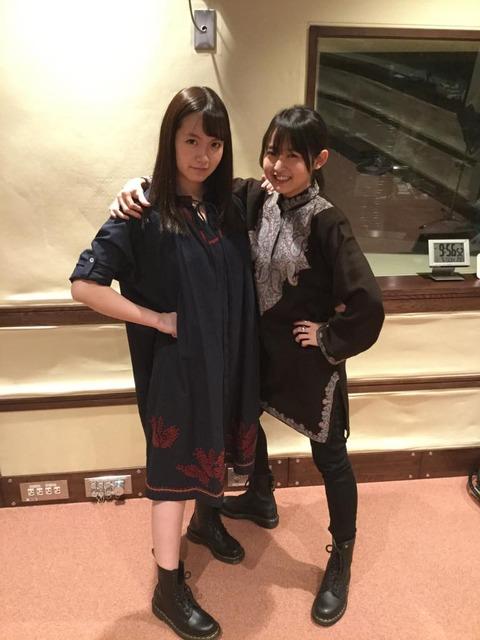 【乃木坂46】伊藤万理華×中元日芽香  ブログの閉鎖日が 1月31日に決定。