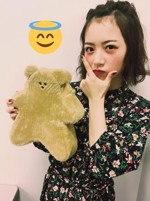 【乃木坂46】北野日奈子 専属モデルを務める『Zipper』24年の歴史に幕!