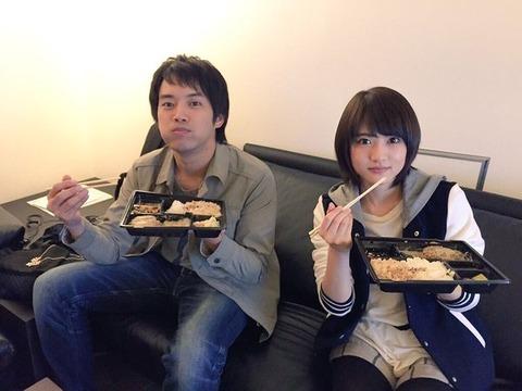 【乃木坂46】若月佑美出演『初恋▷トライアングル』公式アカウントにてドラマ撮影の様子が公開!