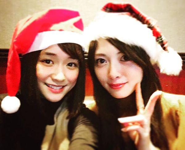 【エンタメ画像】《乃木坂46》白石麻衣『先取りクリスマス