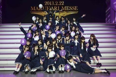 【乃木坂46】元メンバー達も『乃木坂46紅白初出場』の喜びをtwitterでコメント!