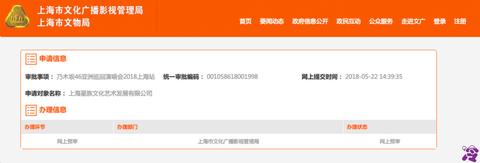 【乃木坂46】乃木坂46アジアツアー上海2018が決定した模様