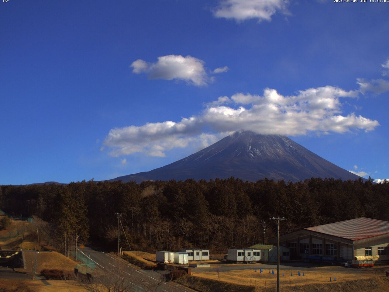 1月10日地震予想。