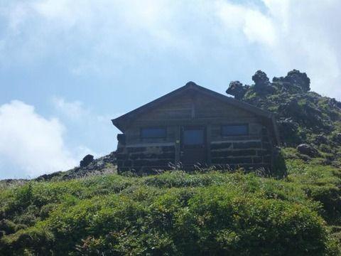 【オカルト】高額な山小屋バイトがマジでヤバい