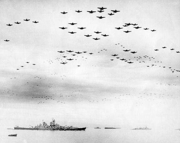 沖縄戦とかいうヤバすぎる戦い