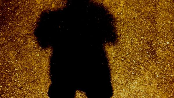 「影」死ぬ程洒落にならない怖い話