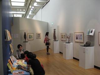 アジア美術館(8)