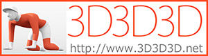 3D3D3D-net