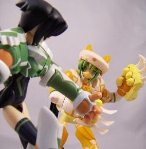 武装神姫2