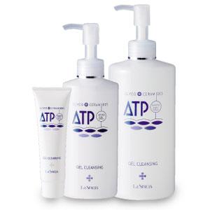 セラミド化粧品ATPゲルクレンジング