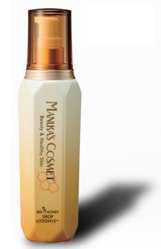 マヌカハニーの化粧水 B&Hドロップローション15+