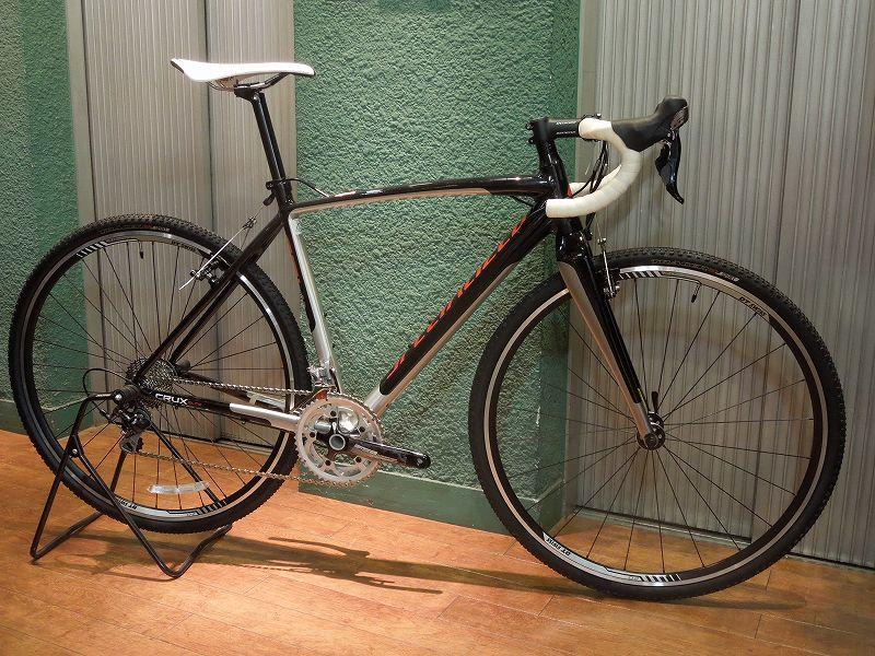 自転車の シマノ 自転車 カタログ 2013 : 新商品紹介】2013 SPECIALIZED ...