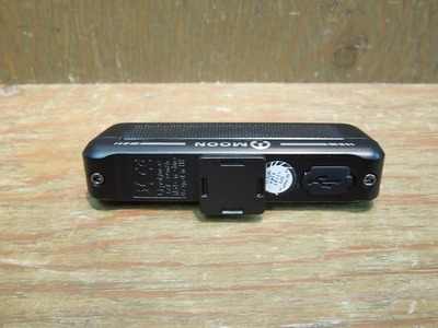 ... 小型軽量&USB充電式 Newリア