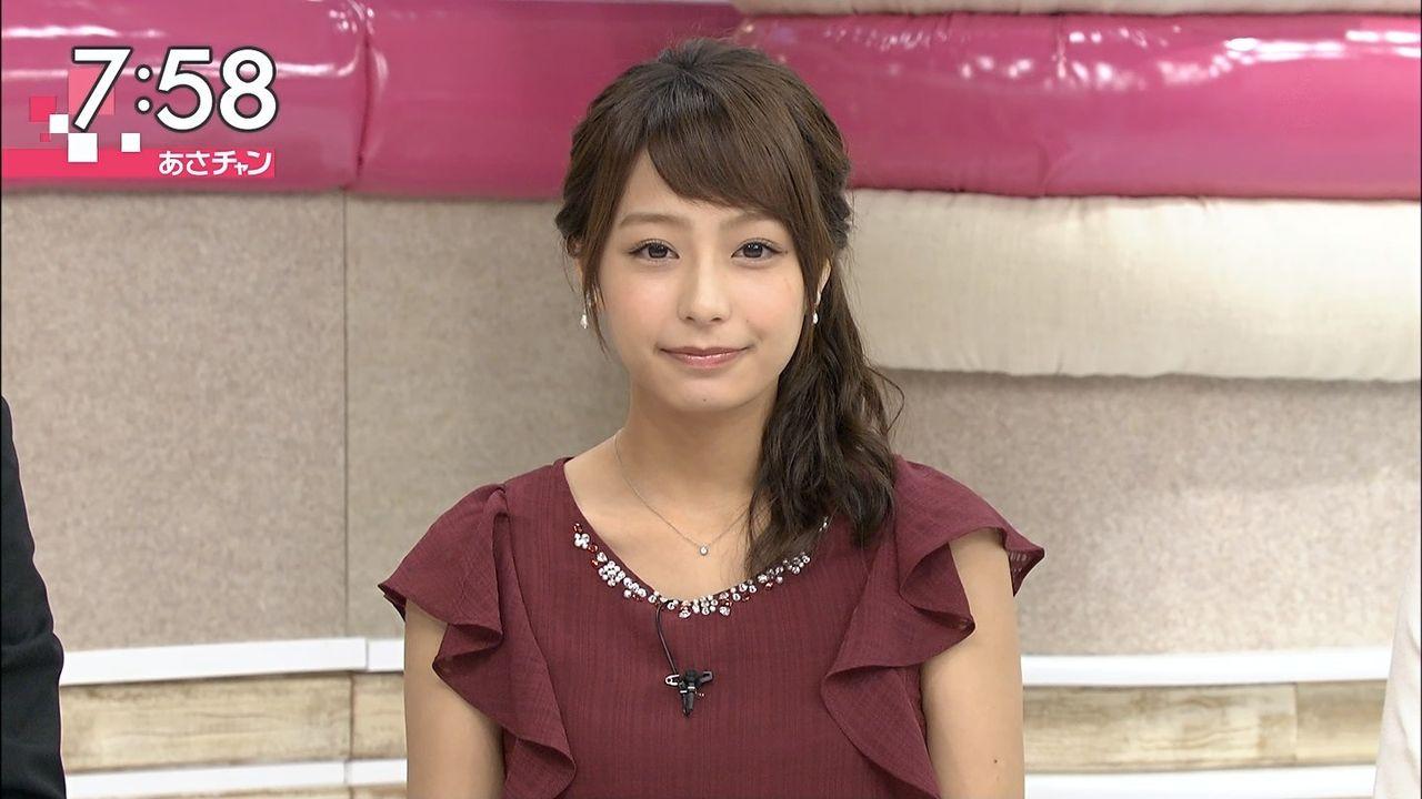 【画像】今度は「セーラームーン」宇垣アナ、またコスプレをしてしまう
