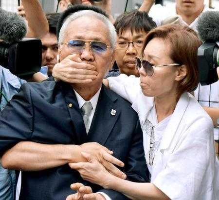 【いいの?】山根明・元会長が「バラエティー出演」決定!