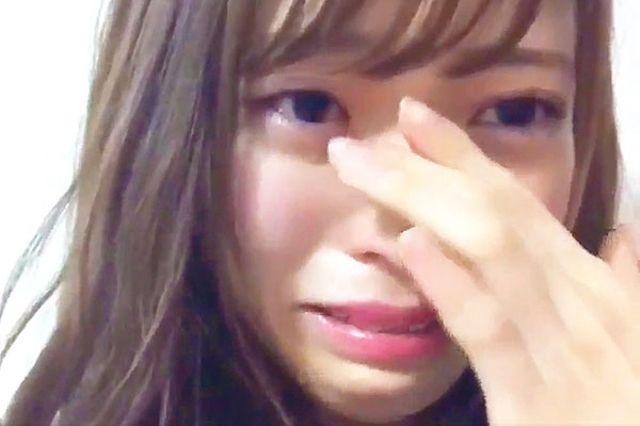 【動画像】NGT48山口真帆「襲撃再現映像」が怖すぎると話題に