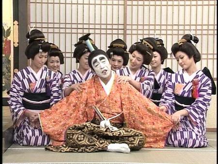 【2CH】バカ殿に出演した台湾人に中国人激怒!志村を天皇と ...