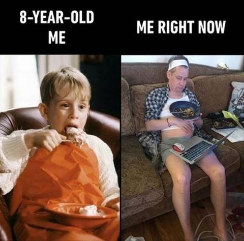 食生活が変わらないとこんなに変わる