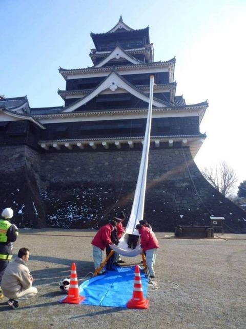お城から脱出する方法
