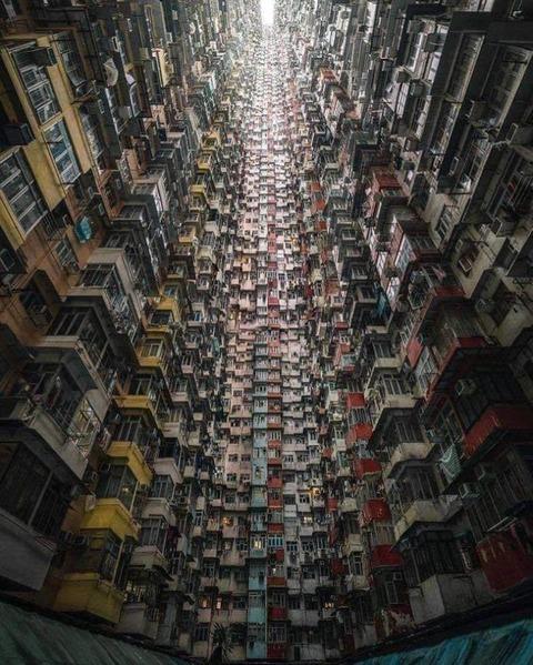 中国のマンションが凄すぎ