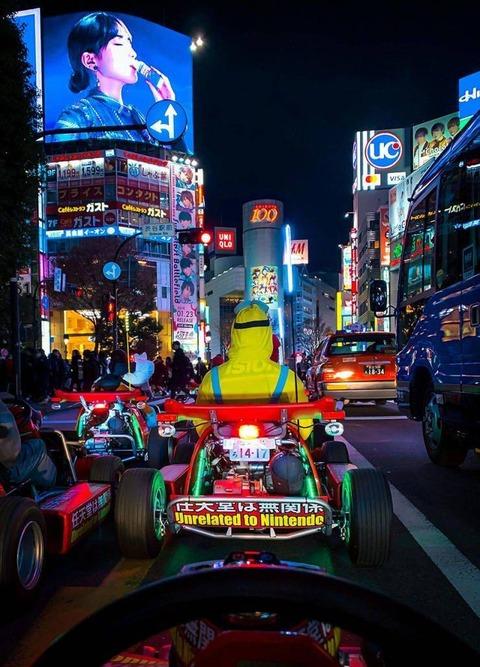 外人が撮った日本の写真