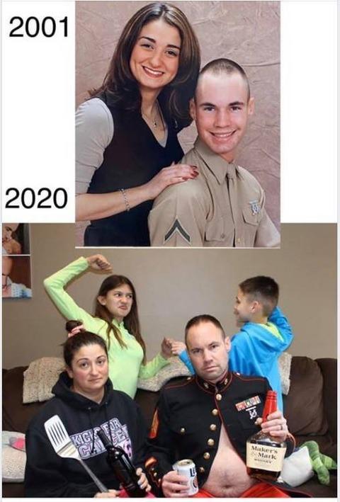約20年で変わったものは何だろう