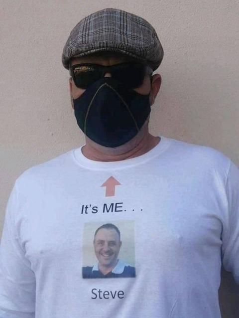 マスクで顔が分からない問題の解決法