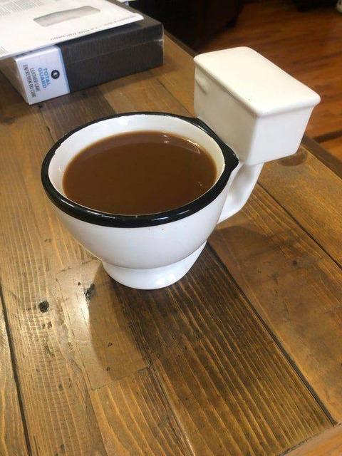 コーヒーカップの優れたデザイン