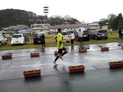 h24,5,3桜まつりマラソンゴール02